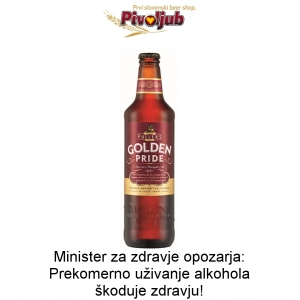 Golden Pride 500ml