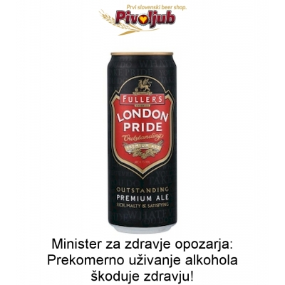 London Pride 500ml ploč.