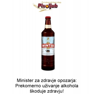 Old Winter Ale 500ml