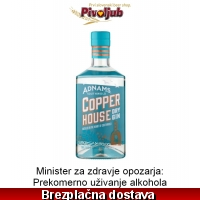 Copper House Gin 0,7L
