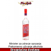 East Coast Vodka 0,7L