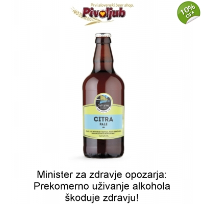 Citra Pale 500ml