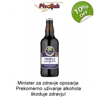 Triple Chocoholic Stout 500ml