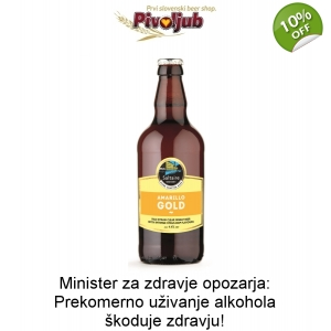 Amarillo Gold 500ml