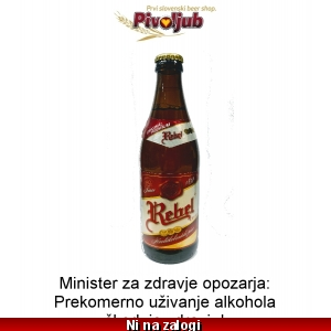 Rebel Premium Original 500ml