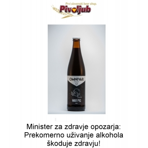 Omnivar War Pigs 500ml