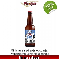 Chocolate Stay Puft 330ml