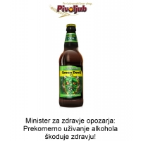 Green Devil IPA 500ml