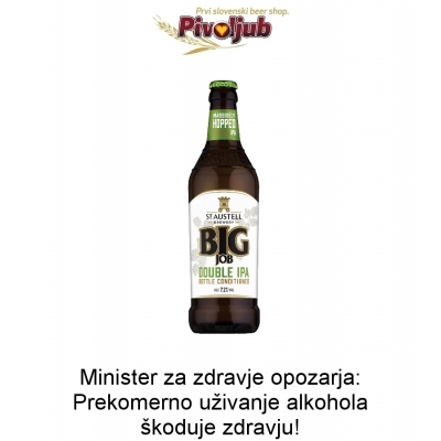 Big Job 500ml