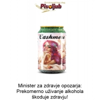 Ploč. Green Gold Cashmere 330ml