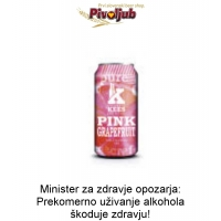 Kees Pink Grapefruit IPA 330ml
