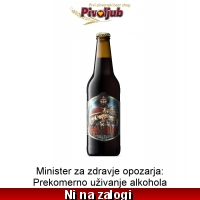 Valjhun Black IPA 500ml