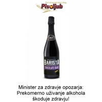 Kasteel Barista Chocolate 330ml
