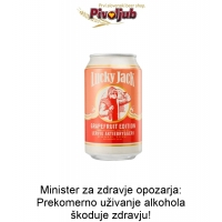 Lervig Lucky Jack Grapefruit 330ml