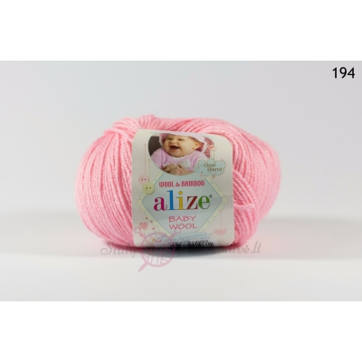 Alize Baby wool title=