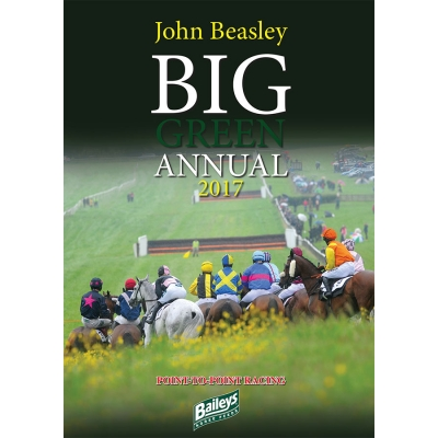 Big Green Annual 2017 season ISBN_9780953736683