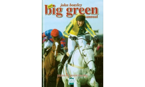 Big Green Annual 2004 season ISBN 0-9539608-3-8