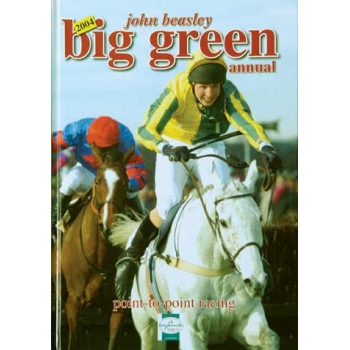 Big Green Annual 2004 season..