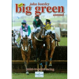 Big Green Annual 2005 season..