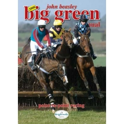 Big Green Annual 2008 season..