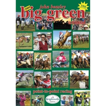 Big Green Annual 2009 season..