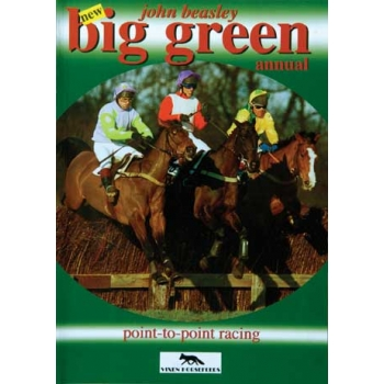 Big Green Annual 2000 season..