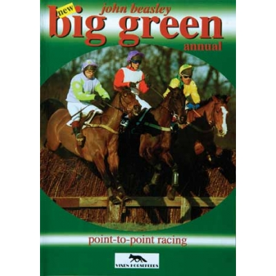 Big Green Annual 2000 season ISBN 0-9539508-0-3