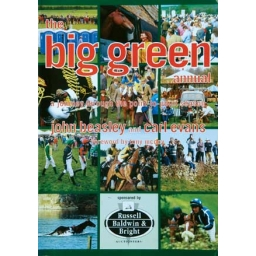 Big Green Annual 1999 season..