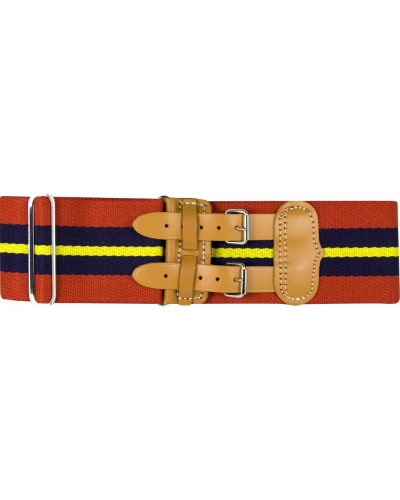 Royal Artillery Stable Belt - British Made