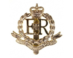 Royal Military Police Beret Cap Badge