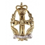 Qaranc Beret Cap Badge
