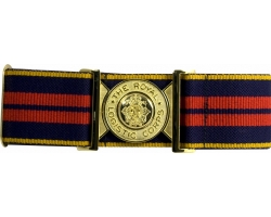 Royal Logistic Corps Stable Belt - Bri..