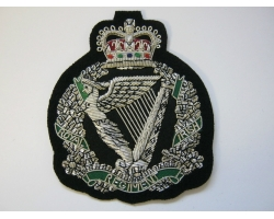 Royal Irish Regiment Bullion Blazer Ba..