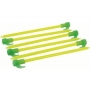 Fluorescent Tent Pegs -..