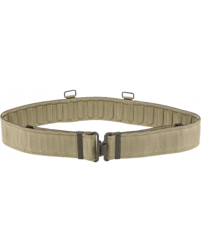 Working Issue Belt in Olive