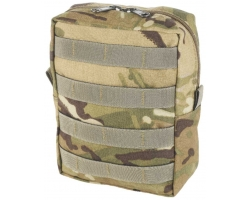 Vertical Utility pouch mtp