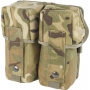 Molle Double Ammo Pouch..