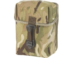 Molle Ration Pouch in MTP