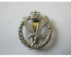 Army Air Corps Beret Cap Badge