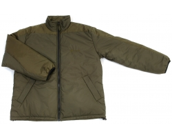Snugpak Sleeka Elite Jacket in Green