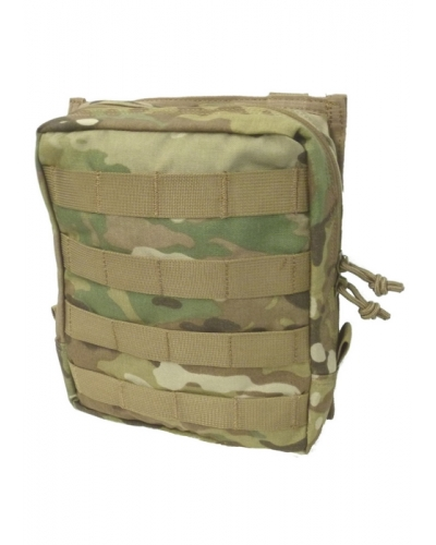 Karrimor Predator Utility Pouch - Large in Multicam