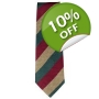 Mercian Regimental Tie