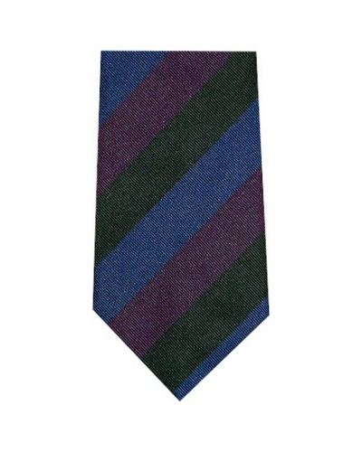 Royal Regiment of Scotland Regimental Tie