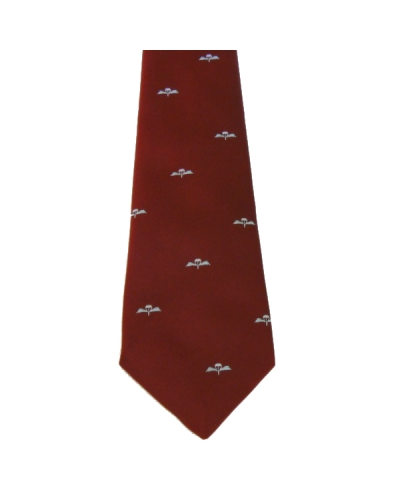 Parachute Regiment Regimental Tie