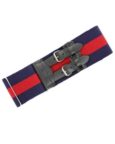 Guards Division Regimental Stable Belt - British Made