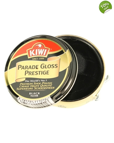 2 x Kiwi Parade Gloss black