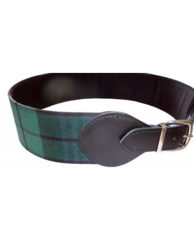 Royal Regiment of Scotland Stable Belt - British Made