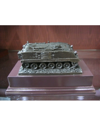 432 Armoured Personnel Carrier