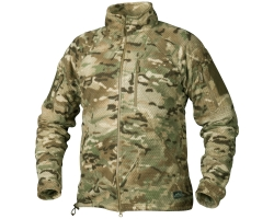 Helikon Alpha Tactical Grid Fleece in ..