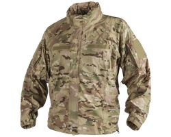 Helikon Trooper Soft Shell Jacket in C..